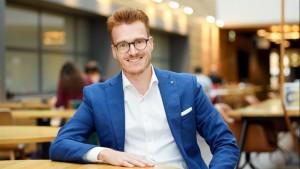 'Hybride docent draagt bij aan toekomst technisch onderwijs'