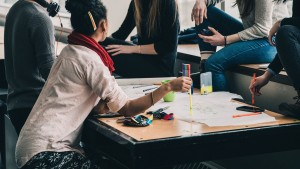 IT Campus Rotterdam en IBM starten it- en-innovatie-onderwijsprogramma voor jongeren