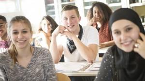 Het potentieel van de hybride docent wordt onvoldoende benut