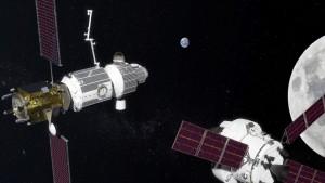 Leerkrachttraining 'Verder met ruimtevaart' - 1