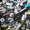 Vijf Champion's Awards uitgereikt bij Benelux finale FIRST® LEGO® League