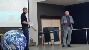 2020.05.02_01 - André Kuipers inspireert opnieuw (pabo)studenten en leerkrachten met Techniekpact Collegetour