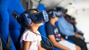 Via SpaceBuzz krijgen kinderen een nieuw perspectief op onze planeet