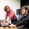 Studenten helpen ondernemers bij digitaliseringsslag in het mkb