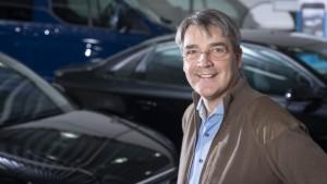 'Hybride docenten in de automotive, het moet gewoon kunnen'