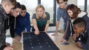 2020.30.10 - Technasium realiseert hoge instroom in bètatechnische studies