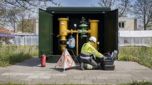 Onderzoek toont instroommogelijkheden voor arbeidsmarkt energiesector in coronatijd