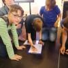 2020.02.03 - Bedrijfsleven en onderwijs ontmoeten elkaar tijdens de Eureka!Cup en Eureka!Day